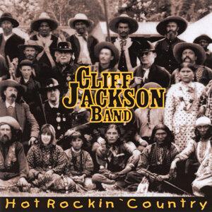 Cliff Jackson Band