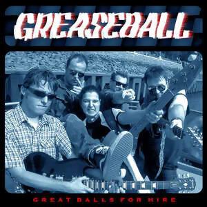 Greaseball 歌手頭像
