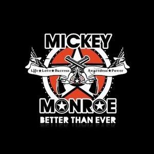 Mickey Monroe 歌手頭像