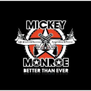Mickey Monroe