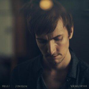 Helgi Jonsson 歌手頭像