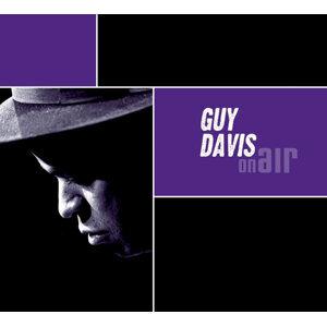 Guy Davis 歌手頭像