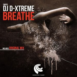 DJ D-Xtreme