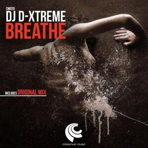 DJ D-Xtreme 歌手頭像