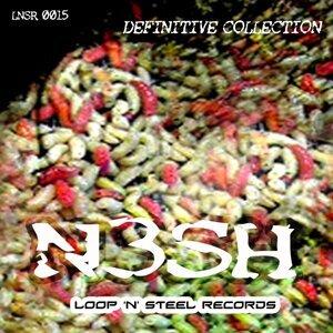 N3sh 歌手頭像