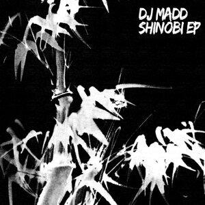 DJ Madd 歌手頭像