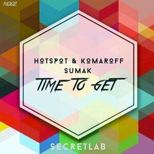 Hotspot & Komaroff