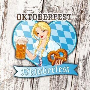Oktoberfest 歌手頭像