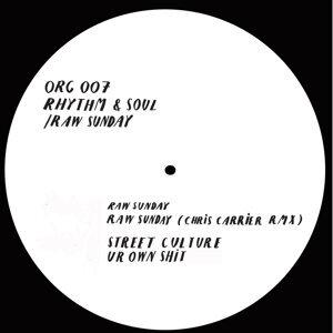 Rhythm&Soul