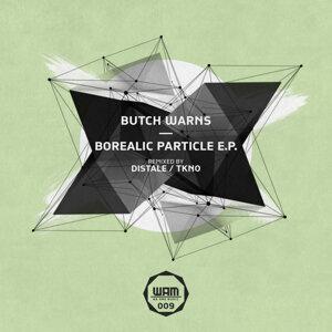 Butch Warns
