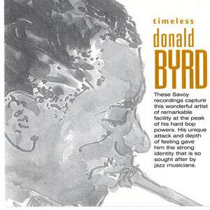 Donald Byrd (唐諾伯德) 歌手頭像