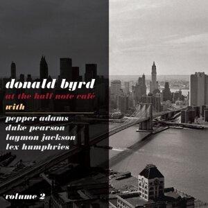 Donald Byrd (唐諾伯德)