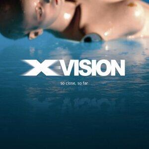 X-Vision アーティスト写真