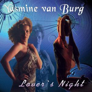 Yasmine van Burg 歌手頭像