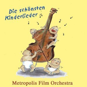 Metropolis Film Orchestra 歌手頭像