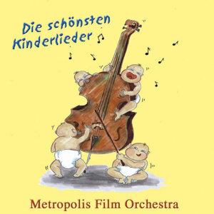 Metropolis Film Orchestra