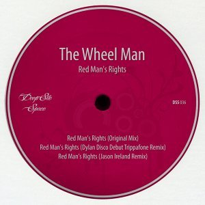 The Wheel Man