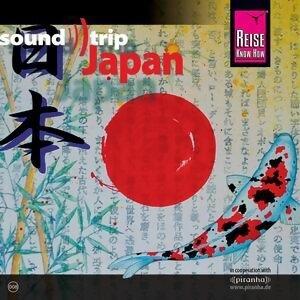Soundtrip Japan 歌手頭像