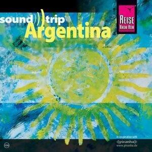 Soundtrip Argentina 歌手頭像