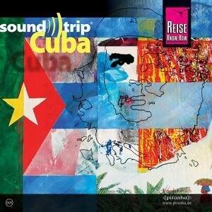 Soundtrip Cuba 歌手頭像