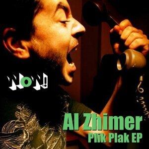 Al Zhimer 歌手頭像