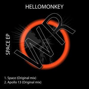 Hellomonkey