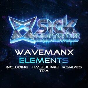Wavemanx
