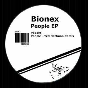 Bionex 歌手頭像