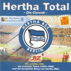 Hertha Total 歌手頭像