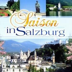 Saison in Salzburg アーティスト写真