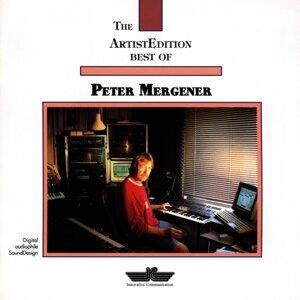 Peter Mergener 歌手頭像