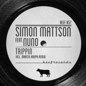 Simon Mattson 歌手頭像