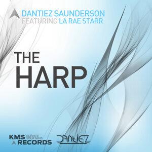 Dantiez Saunderson 歌手頭像