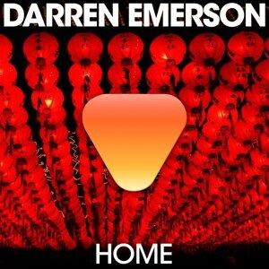 Darren Emerson 歌手頭像