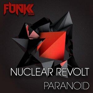 Nuclear Revolt 歌手頭像