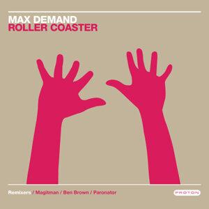 Max Demand