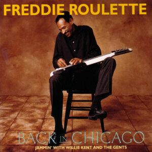 Freddie Roulette 歌手頭像