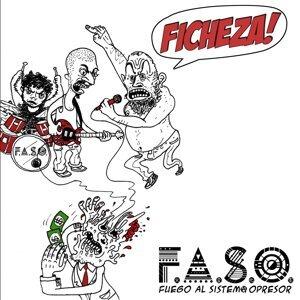 Faso 歌手頭像