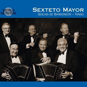 Sexteto Mayor 歌手頭像