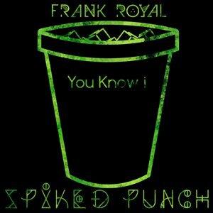Frank Royal