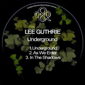Lee Guthrie