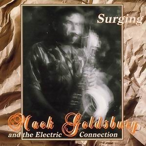 Mack Goldsbury And The Electric Connection 歌手頭像