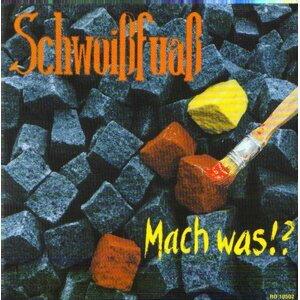 Schwoibfuab 歌手頭像