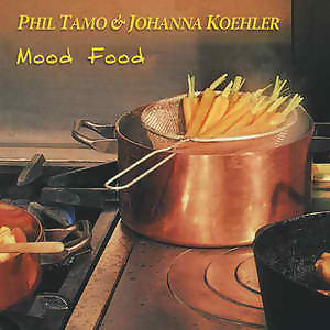 Phil Tamo & Johanna Koehler 歌手頭像