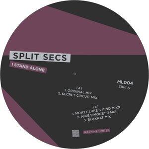Split Secs 歌手頭像