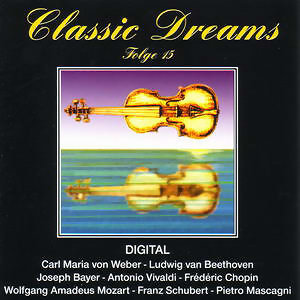 Classic Dreams 15 歌手頭像