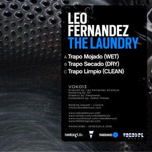 Leo Fernandez
