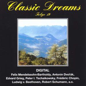 Classic Dreams 19 歌手頭像