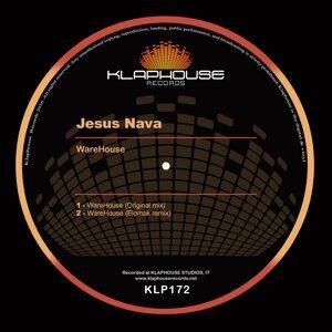 Jesus Nava 歌手頭像