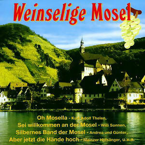 Weinselige Mosel 歌手頭像